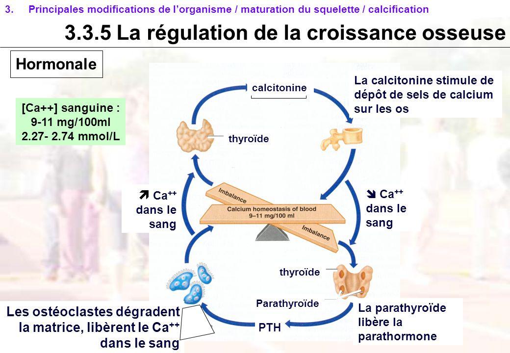 calcitonine taux 3 ng l
